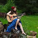 Portfolio: Katerina by Aleksandra Navetnaya