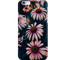 Otherworldly Blooms iPhone Case/Skin