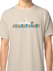 BUMBERSHOOT FESTIVAL  MUSIC 2015 Classic T-Shirt