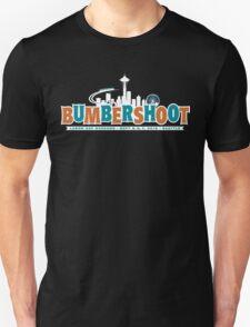 BUMBERSHOOT FESTIVAL  MUSIC 2015 T-Shirt