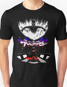 Attack on Lagann (Jacket Version) T-Shirt