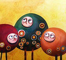 Optimism by Belin