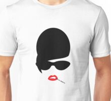 Patsy Stone - sin is in sweetie Unisex T-Shirt