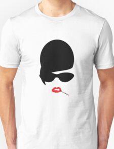 Patsy Stone - sin is in sweetie T-Shirt