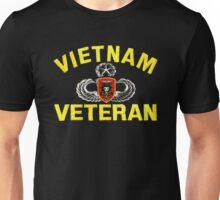 MacV Sog Vietnam Veteran Unisex T-Shirt