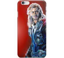 Thor iPhone Case/Skin