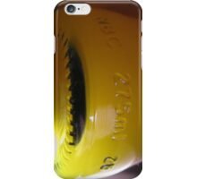 275 ml iPhone Case/Skin