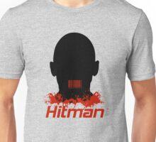 Hitman - Agent 47 Unisex T-Shirt
