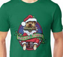 Santa Paws Unisex T-Shirt