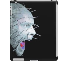 Pinhead Scream - Hellraiser iPad Case/Skin