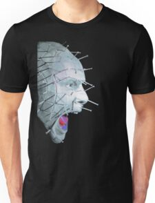 Pinhead Scream - Hellraiser Unisex T-Shirt