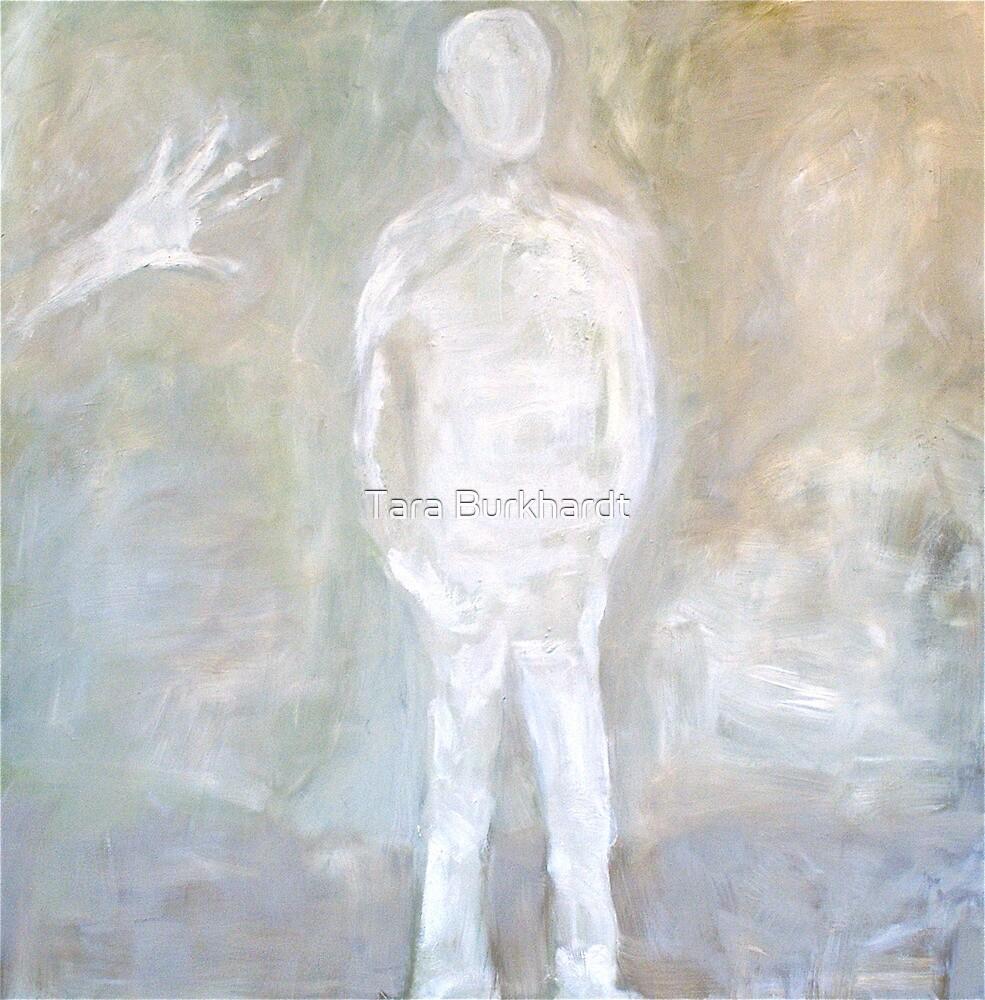 Silence by Tara Burkhardt