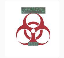 da bomb apocalypse auto biohazard  by id0ntcare