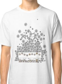 Excitement in the air Classic T-Shirt