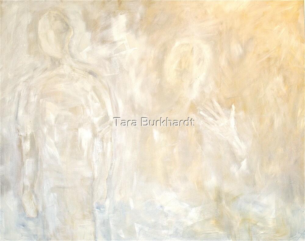 The Zone by Tara Burkhardt