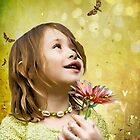 Happiness is.................. by Donna Ingham