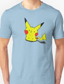 Pikachu-chui T-Shirt