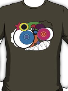 Mr.Psychedelia T-Shirt