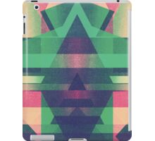 Dimond inception iPad Case/Skin