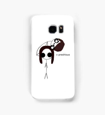 v preshious (#60) Samsung Galaxy Case/Skin