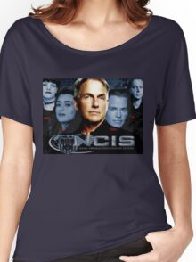 NCIS Team Women's Relaxed Fit T-Shirt