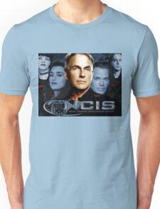 NCIS Team T-Shirt