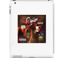 We Keep Em Comin Featuring Gunplay  iPad Case/Skin