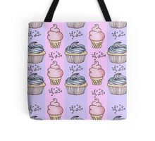 cupcakes and ice-cream!  Tote Bag
