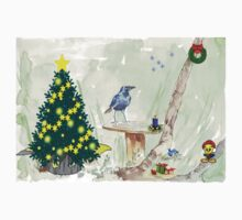 The Starling and Christmas in Africa Kids Clothes