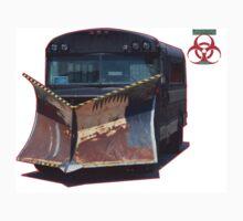 da bomb apocalypse auto bus plow car by id0ntcare