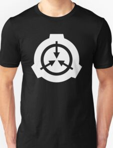 SCP Foundation Full Moon T-Shirt