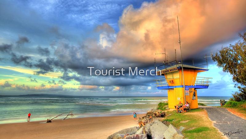 Coast Guard Noosa by Adam Gormley