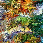 King Solomon's Garden by RAFI TALBY