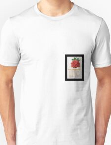 Strawberry Cupcake  T-Shirt