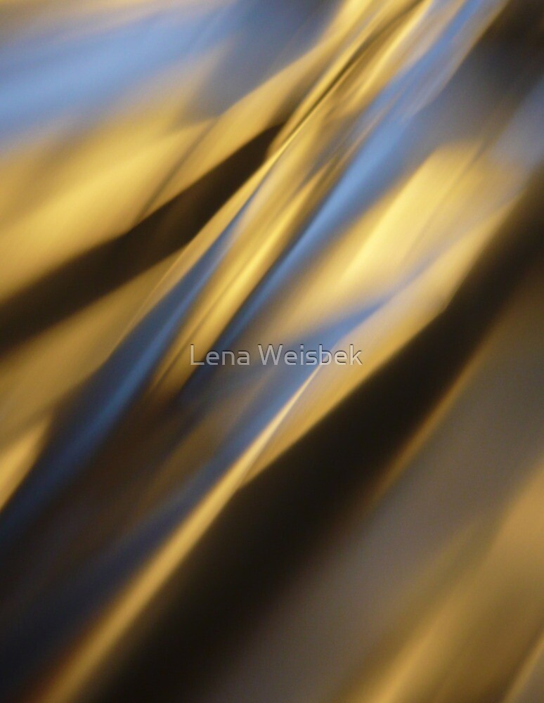 Perception of.. by Lena Weiss