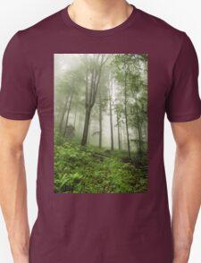 Beech forest Unisex T-Shirt