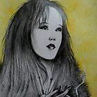 The Spellbound Misfit  by John Dicandia  ( JinnDoW )