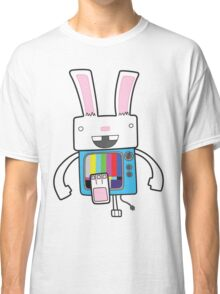 Bunny Ears Classic T-Shirt