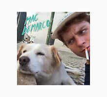 Mac Demarco's dog selfie T-Shirt