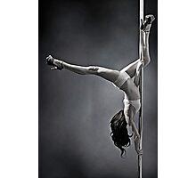 Pole Art  - Split Grip Photographic Print