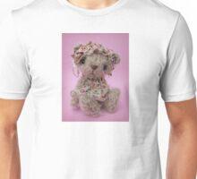 Debra - Handmade bears from Teddy Bear Orphans Unisex T-Shirt