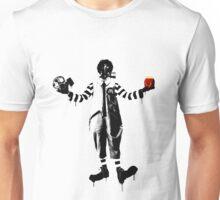 Cross Road Unisex T-Shirt