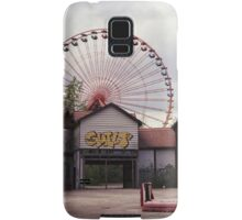 Sleeping Giant Samsung Galaxy Case/Skin