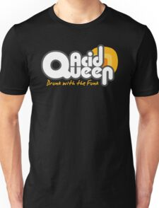 Acidqueen Funky band t-shirt T-Shirt