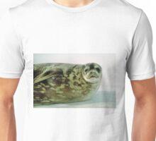 Crabeater Seal, Ross Sea, Antarctica Unisex T-Shirt