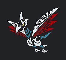 Tribeus Skarmory Normal by Senzune