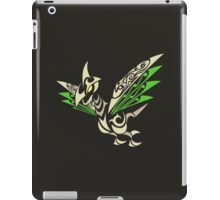 Tribeus Skarmory Shiny iPad Case/Skin