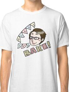 Sue Says Bake! Classic T-Shirt