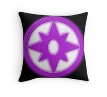 Star Sapphires - LOVE!  Throw Pillow