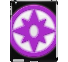 Star Sapphires - LOVE!  iPad Case/Skin